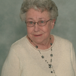 Shirley E. Thomas